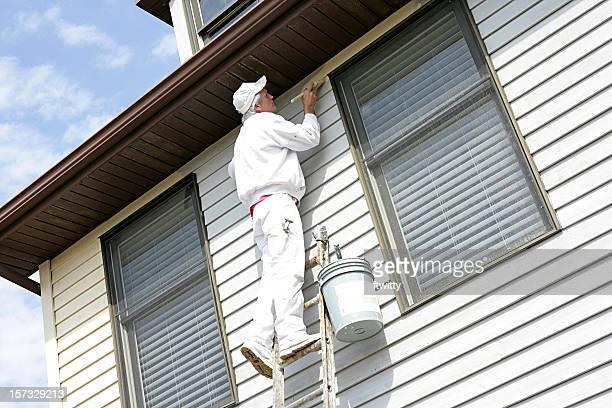 House Painter Körper