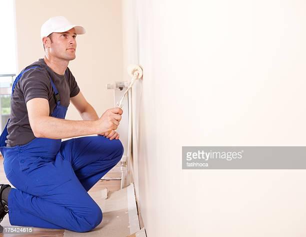 ハウスの画家