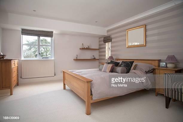 house - quarto de dormir - fotografias e filmes do acervo