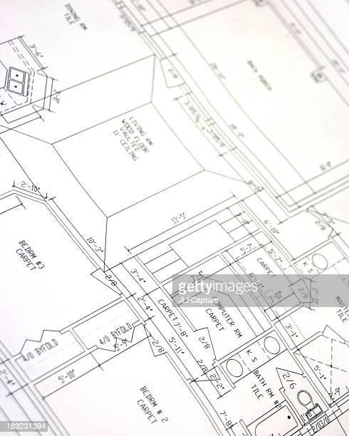 House Plans - Blueprints