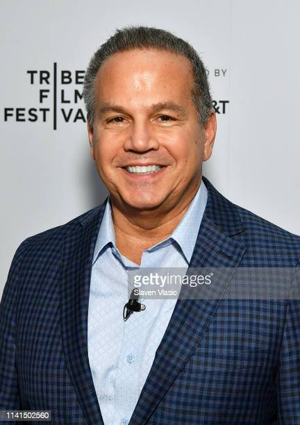 House Rep David Cicilline attends Tribeca Celebrates Pride Day at 2019 Tribeca Film Festival at Spring Studio on May 4 2019 in New York City
