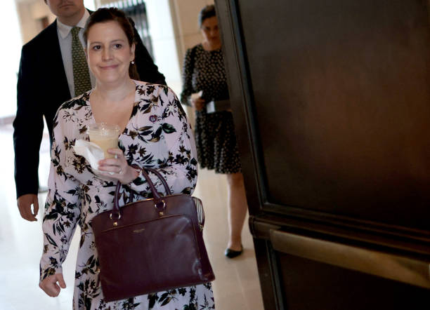 DC: Rep. Stefanik Chairs First House GOP Conference