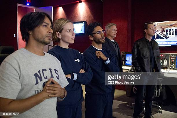 House Rules The NCIS team consults with three cyberterrorists they imprisoned after a citywide Internet shutdown the week before Christmas Also McGee...