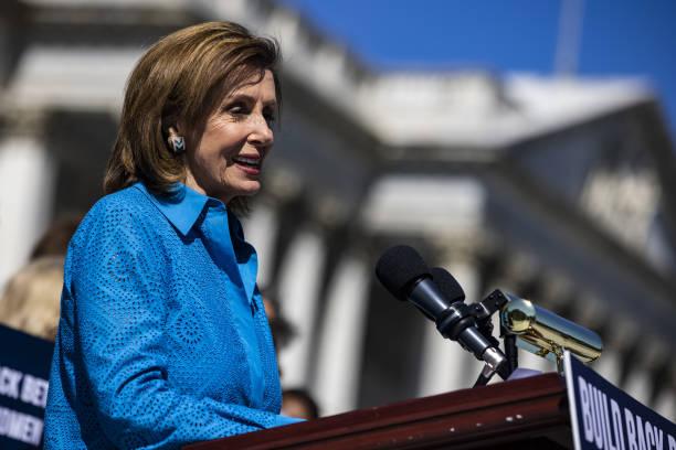 DC: Congress Juggles Agenda To Avert Government Shutdown And Default