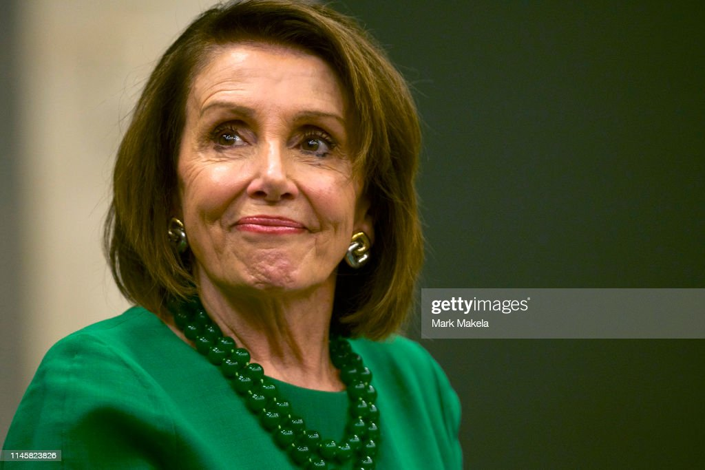 PA: House Speaker Nancy Pelosi Joins Pennsylvania Rep. Mary Gay Scanlon At Delaware County Community College For Talk On Education
