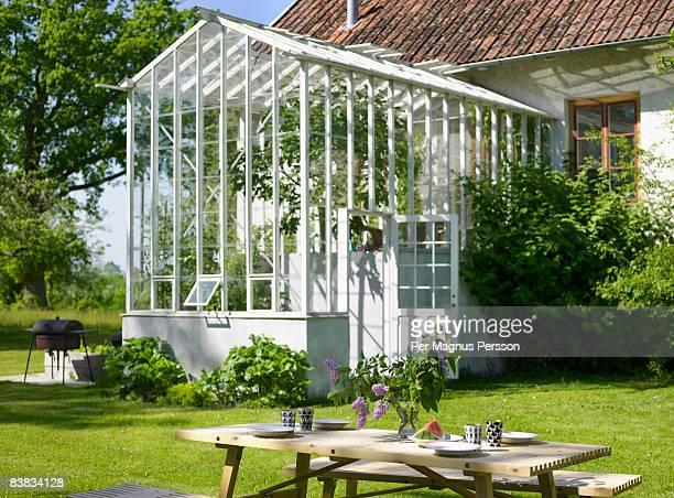 A house Sweden.