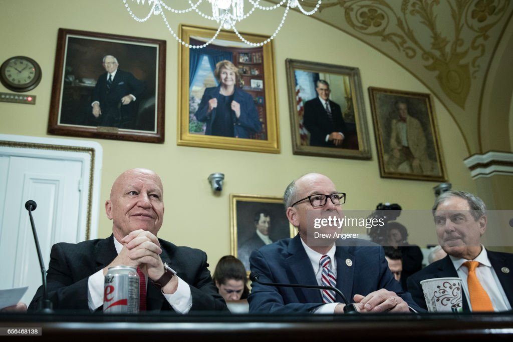 House Rules Committee Meet On Formulating American Health Care Act