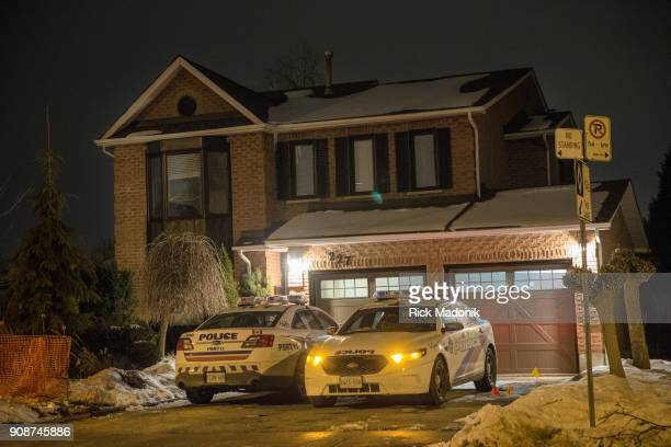 A house where Bruce McArthur now facing two charges of murder in the disappearance of men from the Gay Village is known to have stayed