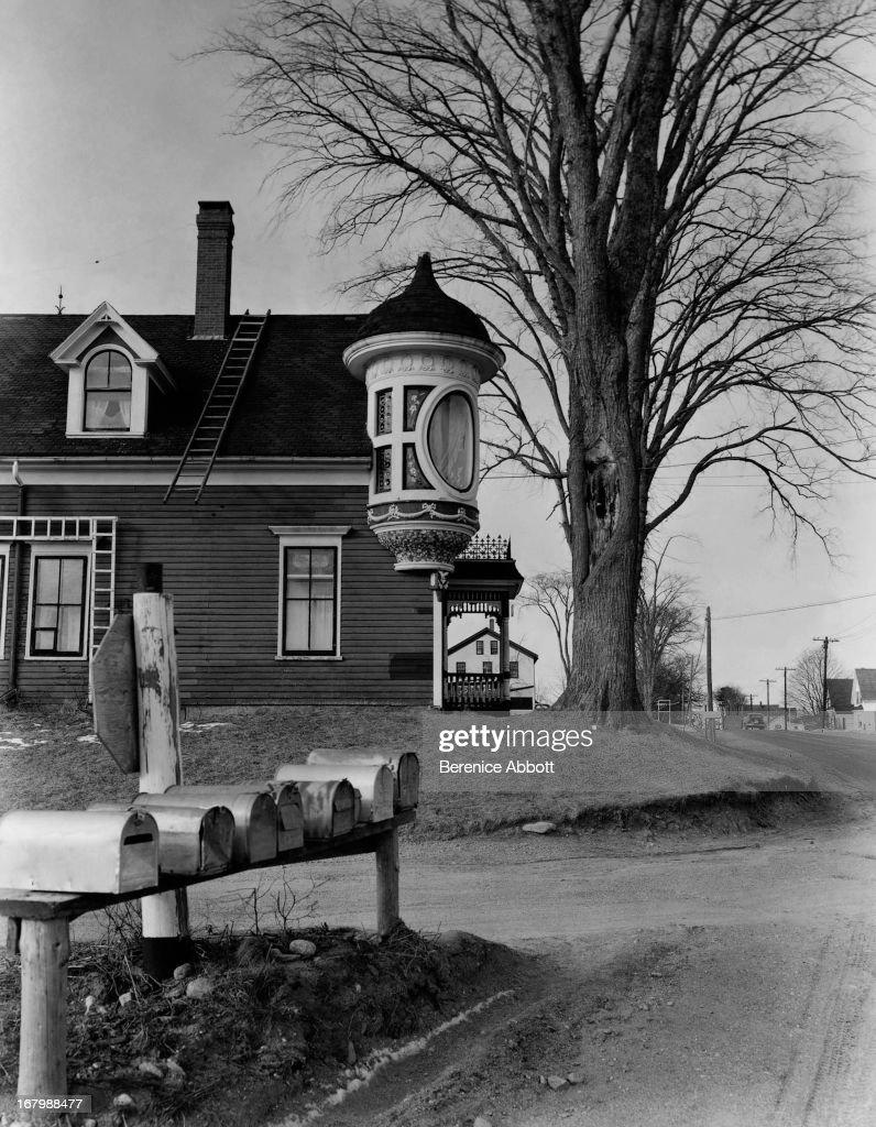 House : News Photo