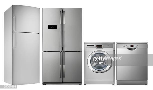 Household appliances, Kitchen