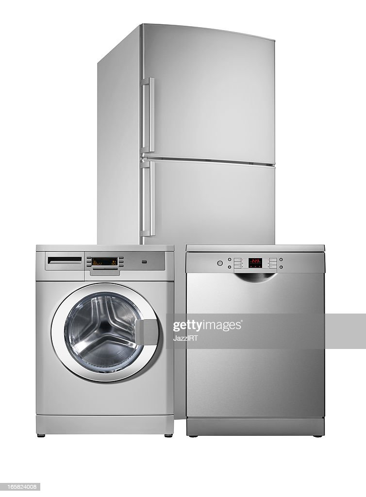 Household appliances, Kitchen : Stock Photo