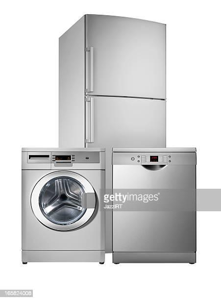 家庭用電化製品、キッチン