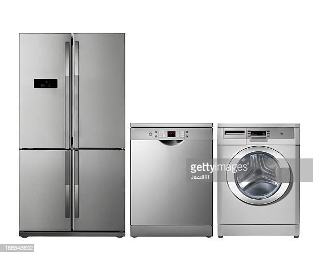 Haushaltsgeräte, Küche