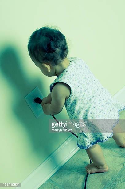 household dangers lurking