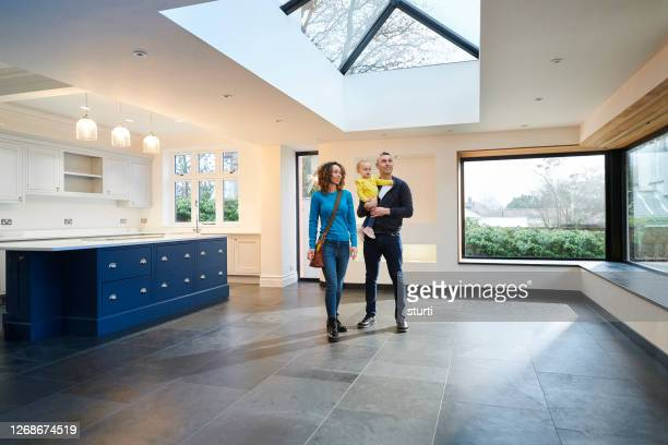 househunt - searching stock pictures, royalty-free photos & images