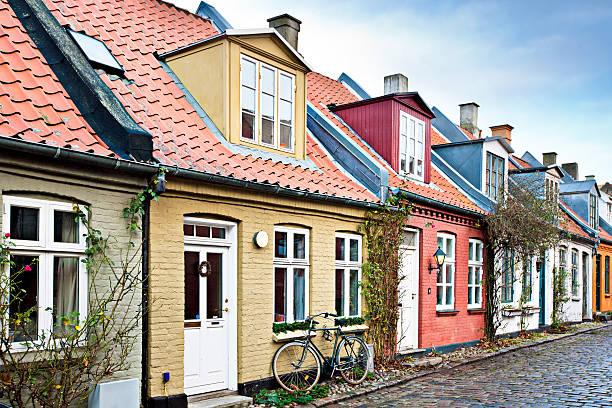 Aarhus, Denmark Aarhus, Denmark