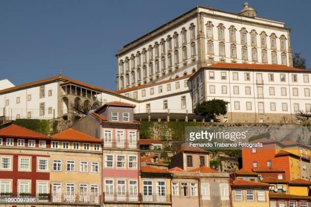 Houses of Porto (Portugal)