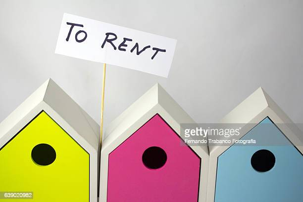 Houses to rent