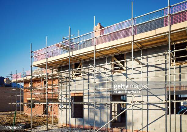 housing development - house stock pictures, royalty-free photos & images