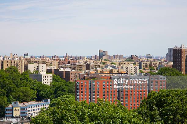 Housing in The Bronx, NYC