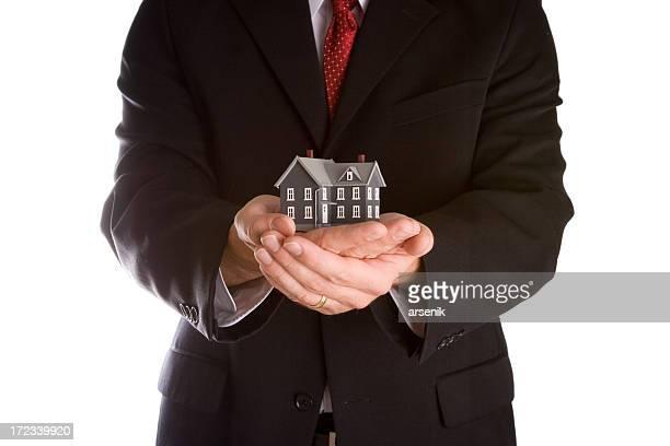 Marché de l'immobilier