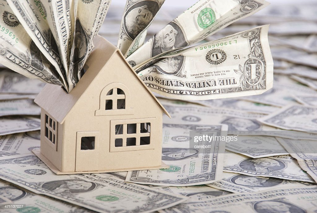 Housing Market Series : Stock Photo