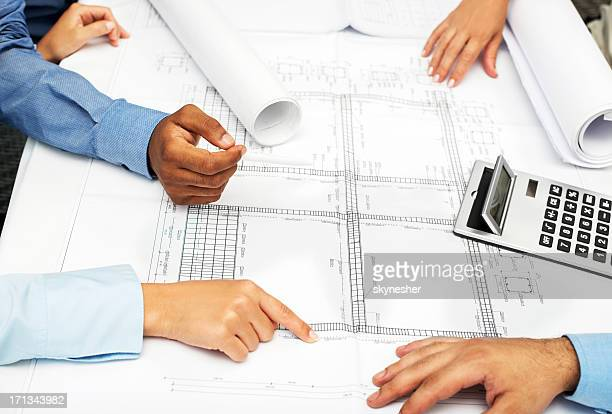 Housing Projekte.