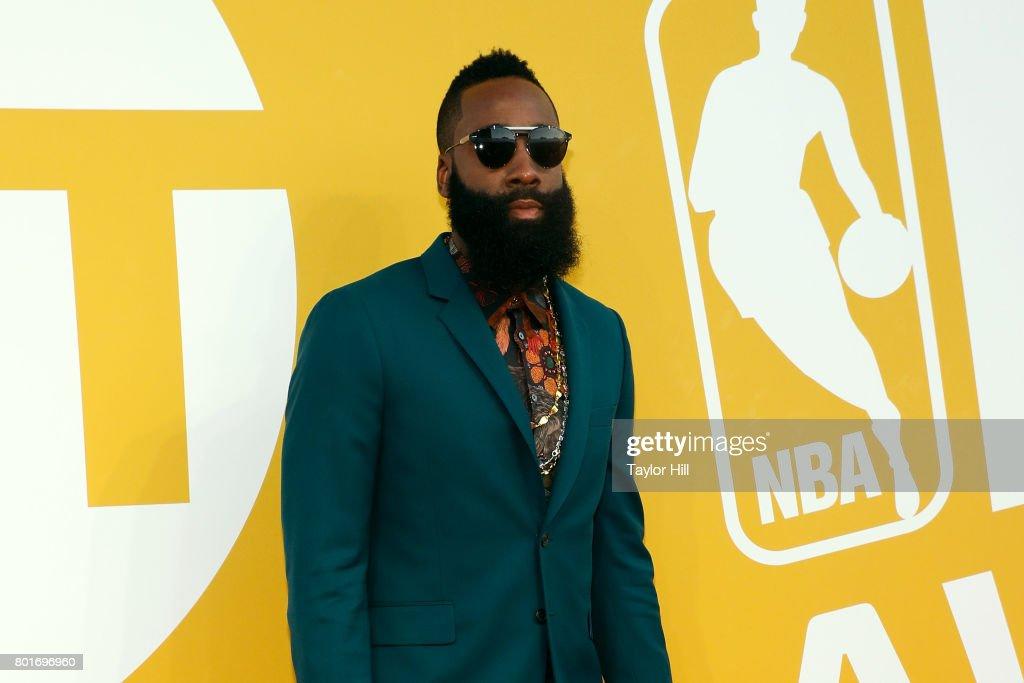2017 NBA Awards : ニュース写真
