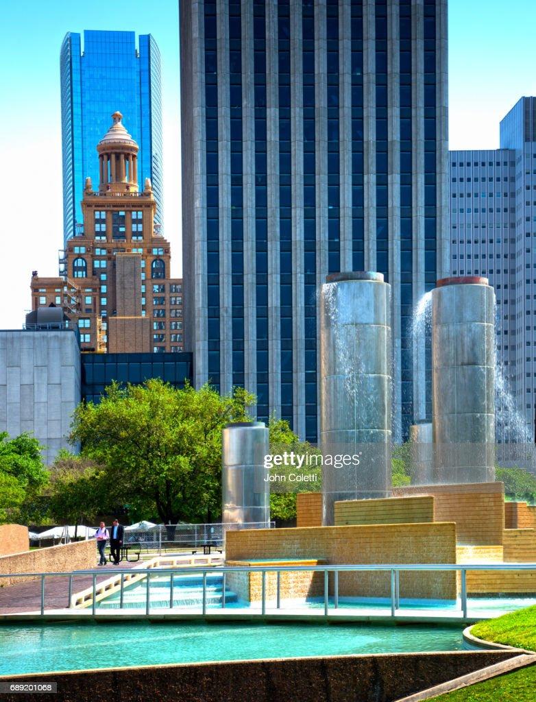 Houston, Texas : Stock Photo