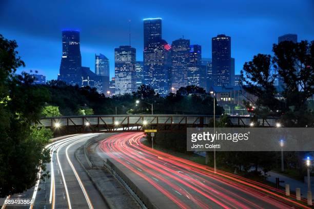 houston, texas - houston texas foto e immagini stock