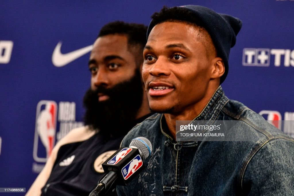 BASKETBALL-NBA-JPN : News Photo