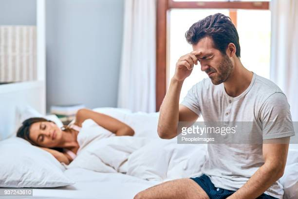 how am i going to get through this? - erectile dysfunction stock pictures, royalty-free photos & images
