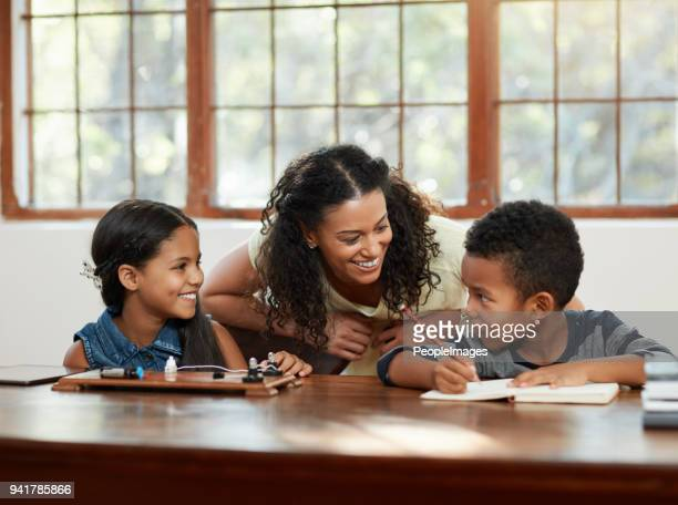 how are you guys doing? - homeschool stock photos and pictures