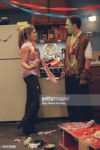 WORLD How Cory and Topanga Got Their Groove Back Airdate March 17 2000 DANIELLE