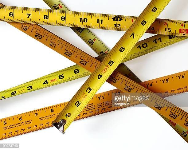 How Do You Measure Up 2