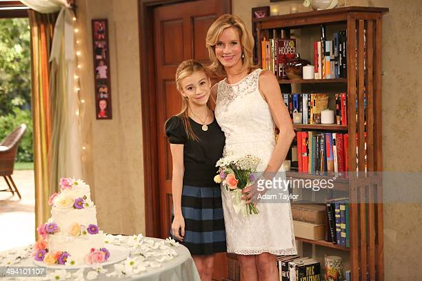 BLOG How I Met Your Brother And Sister Tyler Avery and Chloe relive how their misbehavior led to a disastrous wedding day for their parents and...