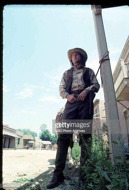 WON 'How The West Was Won' Airdate February 12 1978 BRUCE