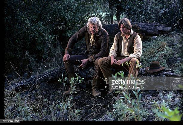 WON 'How The West Was Won' Airdate February 12 1978 L