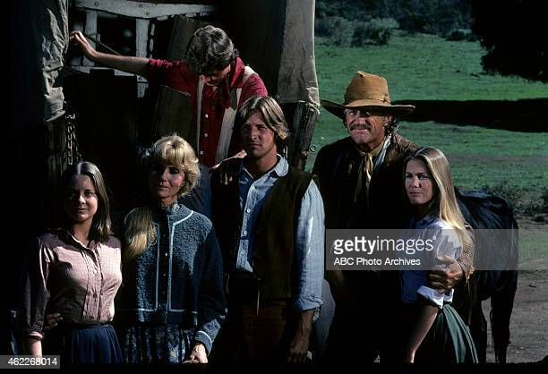 WON How The West Was Won Airdate February 12 1978 L