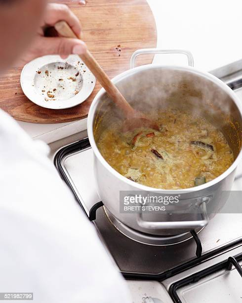 How to Make Curry Step 12
