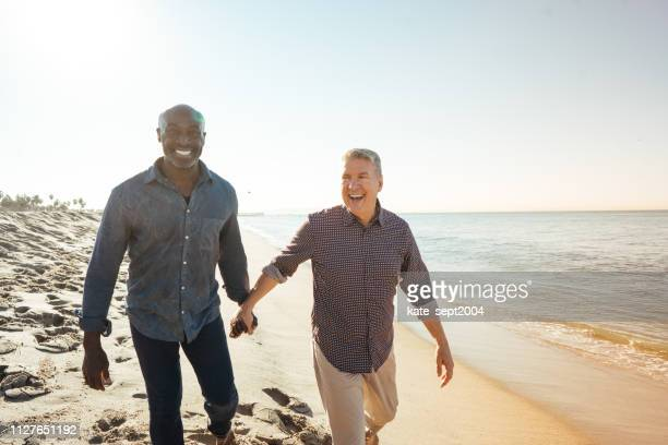 how to retire happy - gay rights stock pictures, royalty-free photos & images