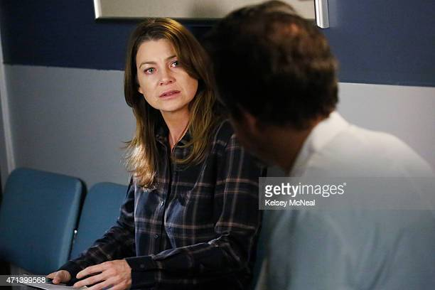 S ANATOMY 'How to Save a Life' Derek witnesses a horrible car accident and springs into action to save lives on 'Grey's Anatomy' THURSDAY APRIL 23 on...