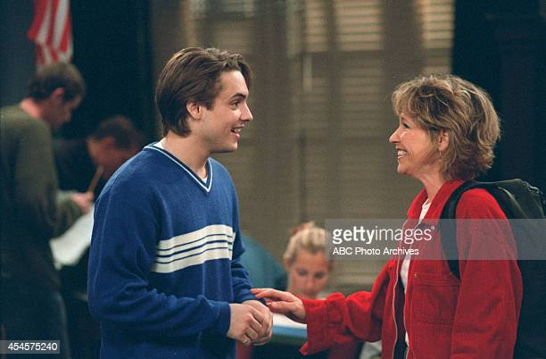 WORLD How To Succeed In Business Airdate November 28 1997 WILL