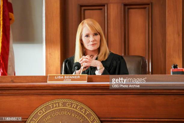 """How to Succeed in Law Without Really Re-Trying"""" -- When one of Lola's former murder cases is overturned on appeal, Mark helms the retrial and..."""