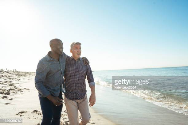 how to travel the world after you retire - civil partnership stock pictures, royalty-free photos & images