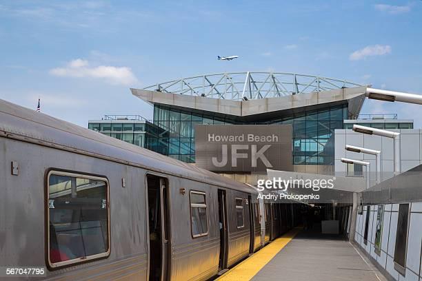 Howard Beach Subway Station (JFK)