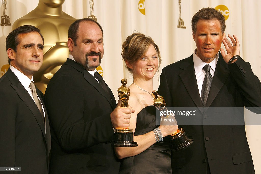 The 78th Annual Academy Awards - Press Room