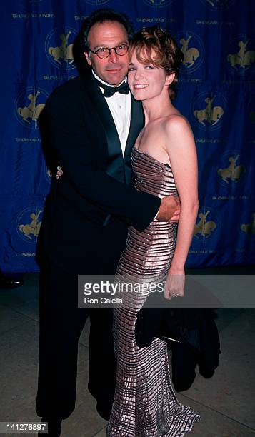 Howard Deutch and Lea Thompson at the 12th Annual Carousel of Hope Ball Beverly Hilton Hotel Beverly Hills