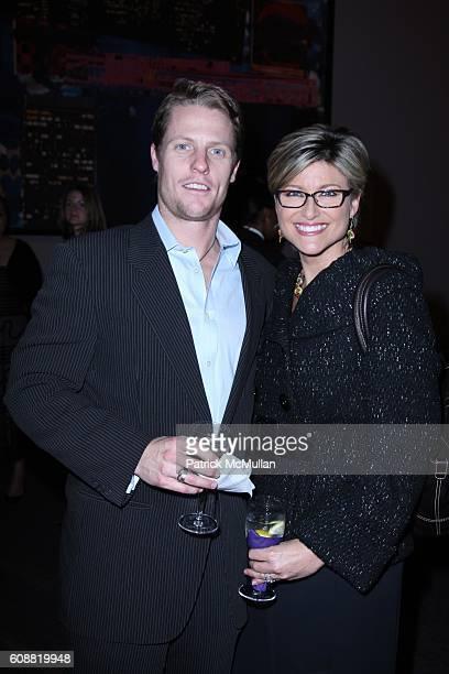 Howard Gould and Ashleigh Banfield attend Celebrity Supported NonProfit EVENTS OF THE HEART Holds First AnnualBenefit Gala HEART ON to Raise Money...