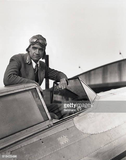 Howard Hughes , American multimillionaire who gained fame for breaking aviation records and building the world's largest plane, as well as producing...